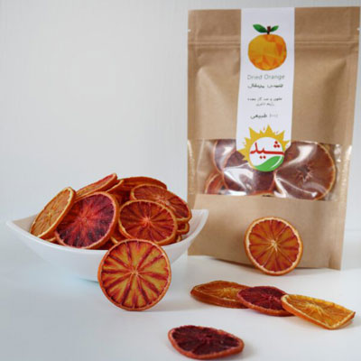 پرتقال تو سرخ خشک