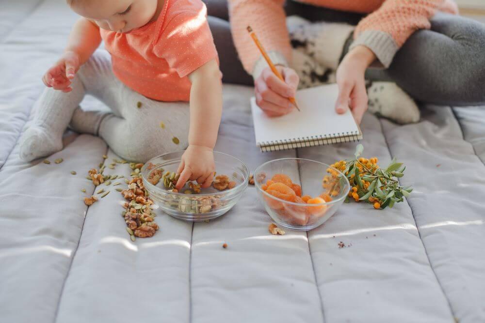 فواید میوه خشک برای کودکان – کودکان خود را با یک میان وعده سالم تغذیه کنید!