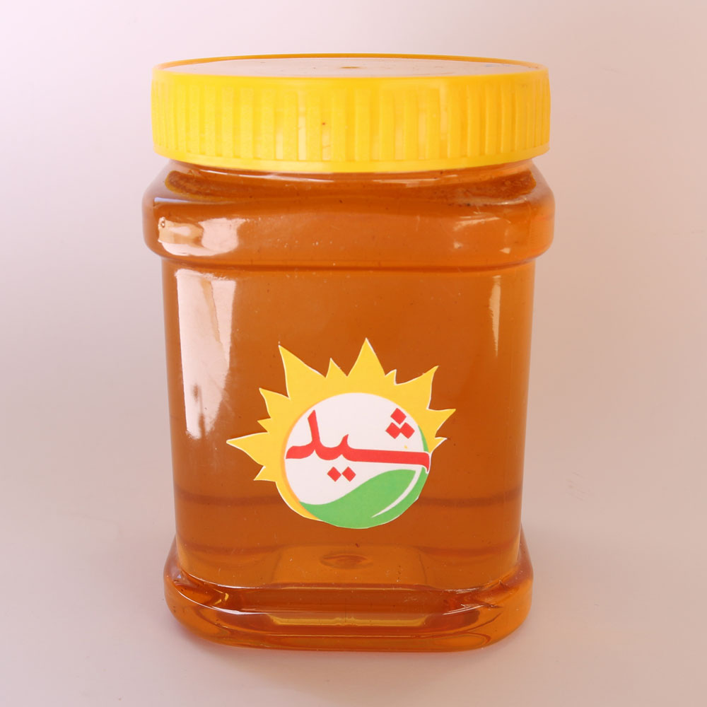 عسل تغذیه